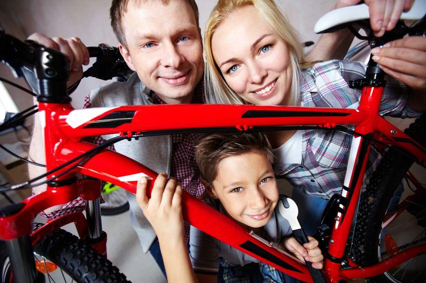 Ook korting op je nieuwe fiets bij zerodeals.nl