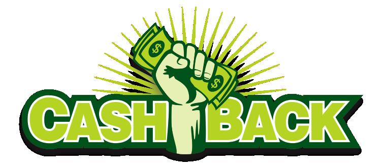 Cashback korting