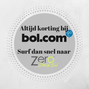 korting bol.com